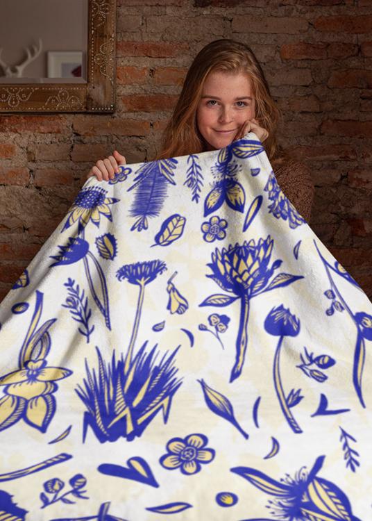 Aussie Blanket